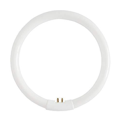 Tubo fluorescente T5 22 W/827, blanco cálido 2700 K, G10q interior