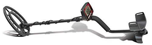 Fisher Labs Metal Detector, Black, 11 Inches
