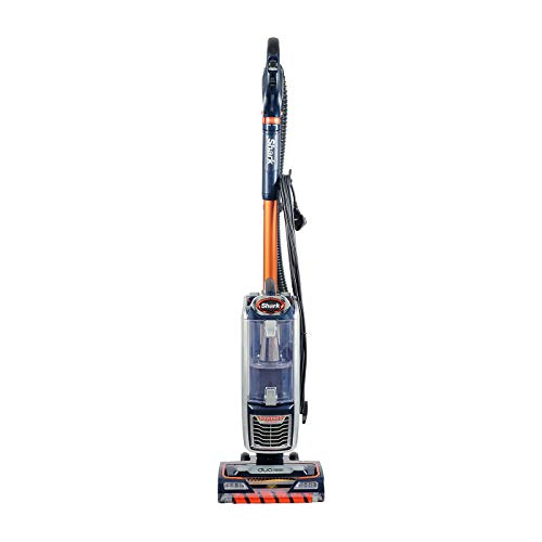 Shark Upright Vacuum Cleaner [NZ801UKT] Powered Lift-Away with Anti Hair Wrap...