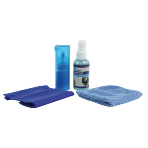 HQ LCD TV Laptop Computer Screen Cleaning Kit