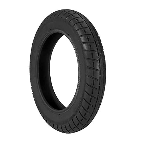 HTZ-M Neumáticos de Repuesto para Scooter eléctrico, neumáticos Antideslizantes neumáticos de Equilibrio, neumáticos modificados para Scooter eléctrico M365, 10 Pulgadas