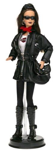 Barbie 1999 Harley-Davidson 3