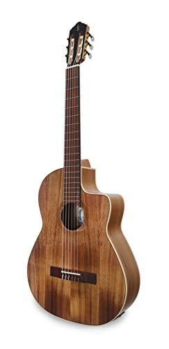 APC Instruments 5 KOA KOA CW Konzert Gitarre