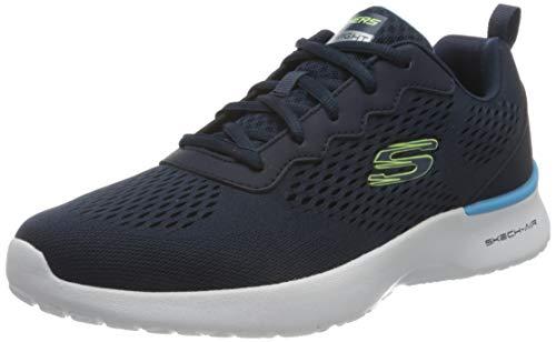 Skechers Skech-Air Dynamight, Zapatillas para Caminar...