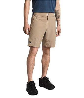 The North Face Men's Paramount Active Short, Dune Beige, Size 34 Reg