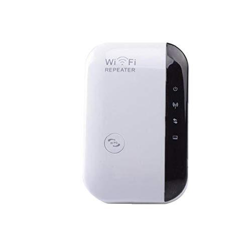 shentaotao 300 M WiFi Repetidor para Pequeño Pan al Vapor del repetidor del Amplificador WiFi Range Extender Internet Normativa Europea señal de Refuerzo 1pc
