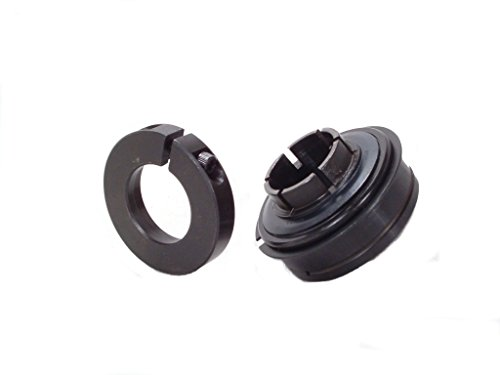 Peer Bearing GR206-30MM GR200 Series Insert Bearing, Relubricable, Grip-it 360 degree Locking Collar, Metric, Single Lip Seal, 30 mm Bore, 18 mm Wide Inner Ring, 41.9 mm Spherical Outer Ring, 62 mm Outer Diameter