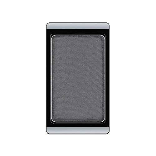 ARTDECO Eyeshadow, Lidschatten matt, Nr. 506, matt stormy grey