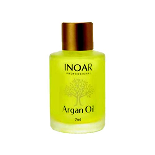 Óleo Capilar 7Ml Argan Unit, Inoar