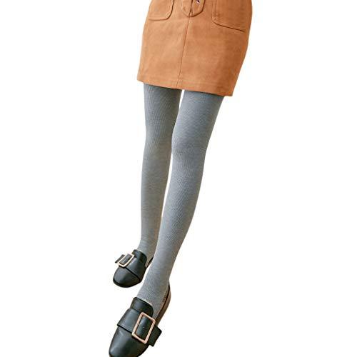FRAUIT Leggings Donna Invernali Inverno Felpati Termico Ragazza Leggins in Pelliccia Senza Cuciture a Vita Alta Stretch di Potenza Elasticizzati Termici Felpati Caldi Pantaloni