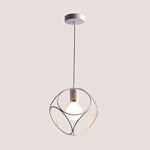 candelabro LQ Restaurante Araña Personalidad Creativa Individual Lámpara de Mesa de Hierro Viento Industrial Moderna Minimalista Lámpara de Restaurante
