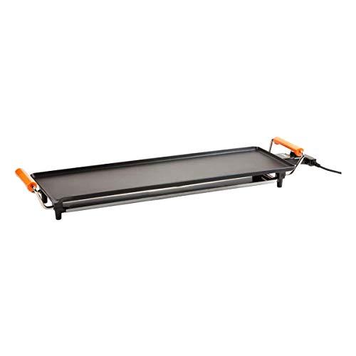 Domo DO8310TP - Bakplaat - Teppanyaki grill - 70x22cm