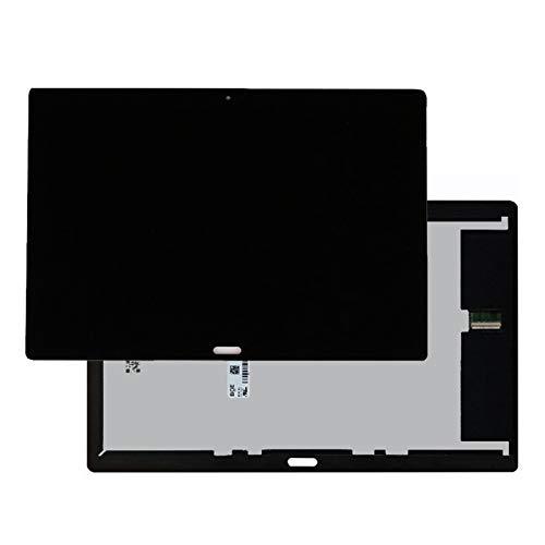 Screen replacement kit 10.1' Fit For Lenovo Tab P10 Tab5 10 Plus TB-X705 X705L X705F X705N LCD Display Touch Screen Digitizer Repair kit replacement screen (Color : Black)
