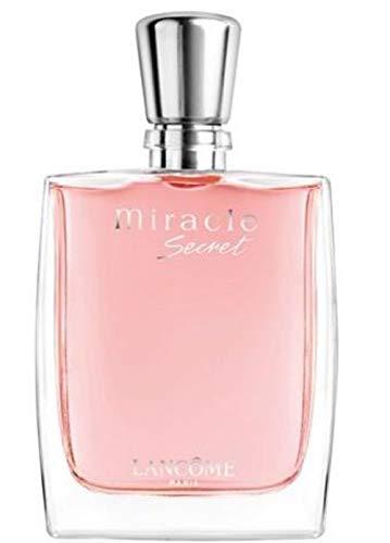 Eau de Parfum de Miracle Secret Eau de Lancôme 50 ml (solo los clientes del Reino Unido)
