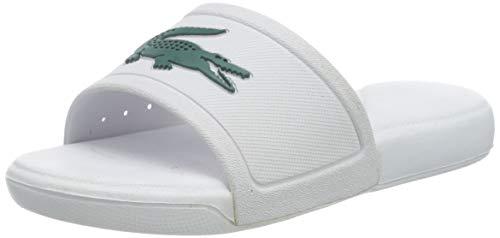 Lacoste Dziecięce buty sportowe 739CUI0006082_20, białe, EU