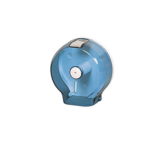 AVIVA ® Jumbo Jack Toilettenpapierspender Blau