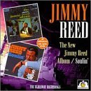 New Jimmy Reed Album/Soulin' by Jimmy Reed (2000-07-01)