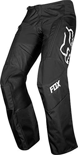 Fox Racing Legion LT Ex Men's Over the Boot Off-Road Motorcycle Pants - Black / 34