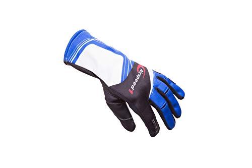 Airspeed 1 Handschuh Achensee Touch (blau, XL)