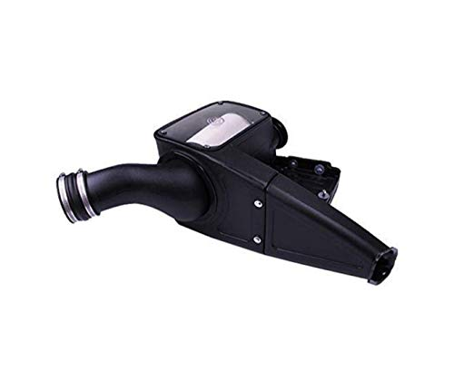 S&B Filters 75-5062D Cold Air Intake