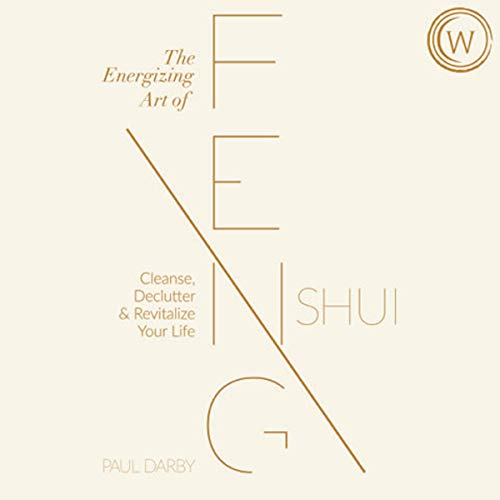 The Energizing Art of Feng Shui cover art