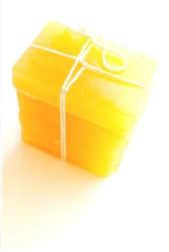 Urge Lash Kojic Acid ,Papaya, Jamaican Cersasee,Vitamin C, Honey ,Turmeric ,Glutathione Skin Beautifying Bar, Pure Kojic Acid Skin Brightening Soap for Glowing & Radiance Skin, Dark Spots, Rejuvenate,Uneven Skin Tone| Maximum Strength, SLS-free,