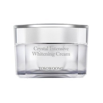 TOSOWOONG cristal blanchissant crème 50g (marque de Trouble d'atténuation
