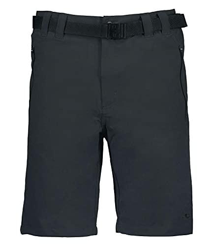 CMP 3T51847, Pantaloncini Uomo, Grigio (Grey/Anthracite), 4XL