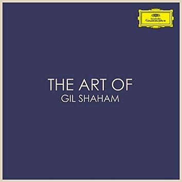 The Art of Gil Shaham