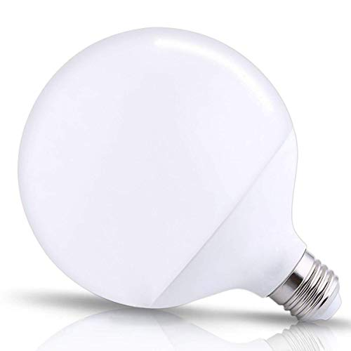 LineteckLED -L85-G150-30W- Lampadina Led Globo E27 30W G150 2400lm Non Dimmerabile 190x150mm (4200K Luce Naturale)