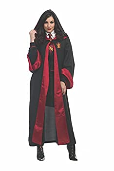 Charades Women s Hermione Granger Costume as Shown Medium