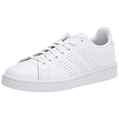 Amazon.com: white adidas sneakers