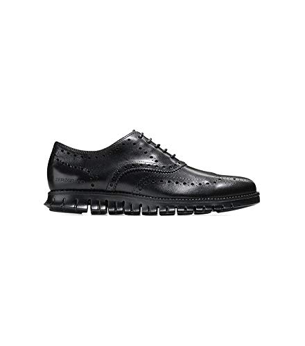 Men's Zerogrand Wing Ox Leather Oxford by Cole Haan