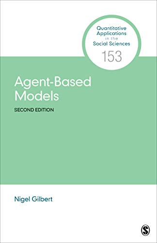 Agent-Based Models (Quantitative Applications in the Social Sciences Book 153) (English Edition)