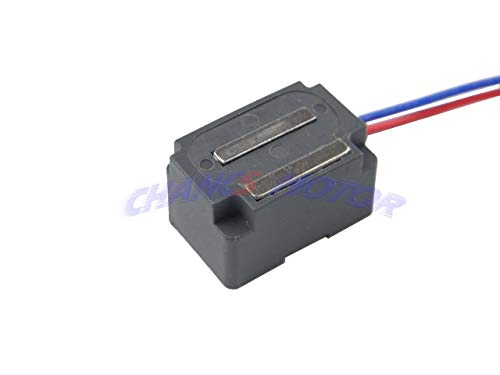 CHANCS DC12V-24V Electromagnet for Household Appliance Vacuum Cleaners Small Volume and Large Suction Magnete
