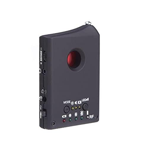 DAGUAN-YAOYAO Módulo electronico Detector de Lentes detectables multifunción Cámara inalámbrica Cámara inalámbrica GPS Spy Spy Spy Signal Finder del Dispositivo gsm