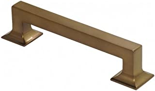 Hickory Hardware P3012-VBZ Studio Collection Cabinet Pull, 5.3937-Inch, Veneti Bronze by Hickory Hardware