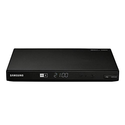 Samsung GX-SM660SM Satellitenreceiver (HD+, 2x DVB-S/S2 Tuner, HDMI, PVR Funktion) schwarz