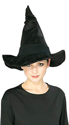Rubie's - Gorro de Mcgonagalls de Harry Potter, color negro