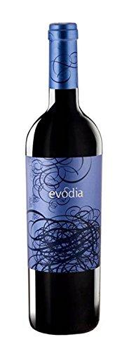 エヴォディア 750ml [スペイン/赤ワイン/辛口/フルボディ/1本]