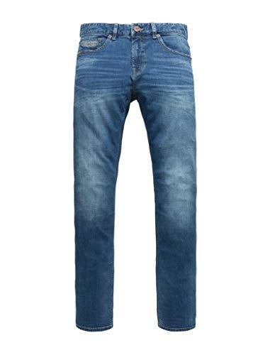 PME Legend Nightflight Stretch Denim Herren Jeans, Größe:W30 L34