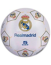 Real Madrid Balon 23 cm (Smoby 50931)