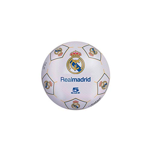 Real Madrid Balon 23 cm (Smoby 50931)