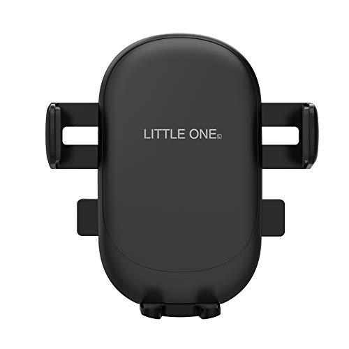 八十八 1 soporte universal para teléfono de coche para rejilla de ventilación de coche, soporte de ventilación para teléfono móvil y GPS.