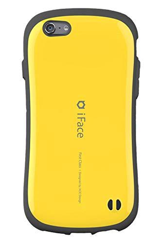 iFace First Class Standard iPhone6s / 6 ケース 耐衝撃 / ブラック