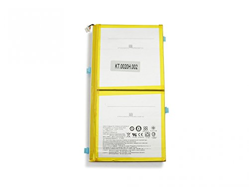 Acer Battery 22.57Wh original suitable Iconia Tab 10 (A3-A40) series