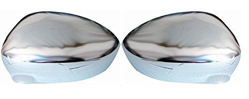 1 Paar Spiegelkappen rechts + links verchromt glänzend ab 2007