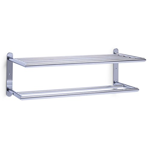Zeller 18422 Toallero de Pared