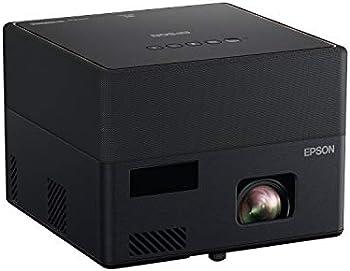 Epson EpiqVision Mini EF12 1000-Lumens 3LCD Home Theater Projector