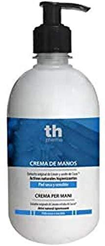 Thader Th Pharma Nährende Desinfizierende Handcreme, 500 ml
